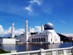 Inspiring photos - Asiam style - Floating mosque Malaysia.jpg
